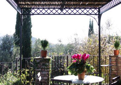 Agriturismo Monteverde appartement pettirosso-0020