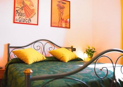 Casa Mimosa en Casa Ciliegio