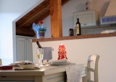 Agriturismo benza Casa Verde Azzurra Rosa Gialla