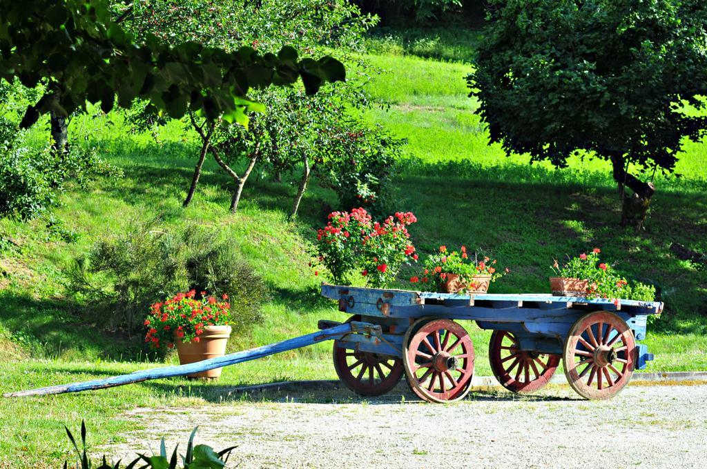 Agriturismo Il Popolano