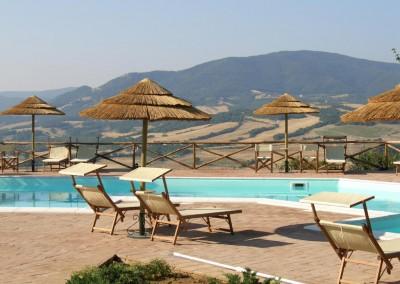 Zwembad Borgo Montemurlo