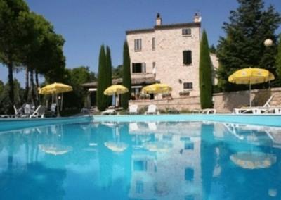 Residence La GInestra