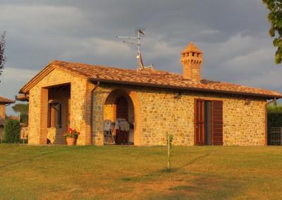 Torretta in Umbria