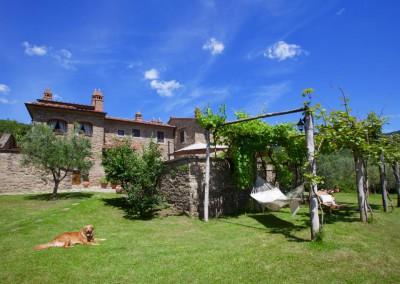 Villa Allegria