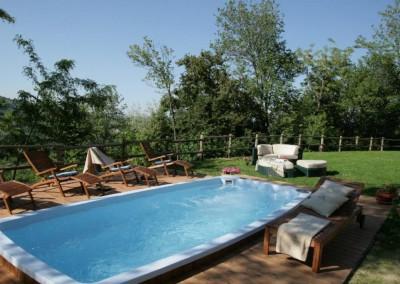 Villa Barchettina
