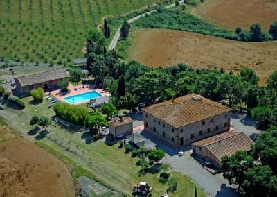 Villa Ghizzana