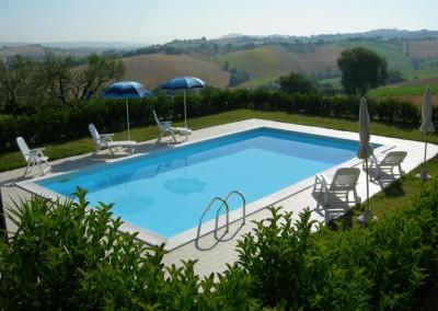 Villa Girasoli