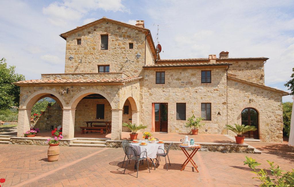 Verwonderlijk Villa Seggiano | Vakantie onder de Italiaanse zon UA-07