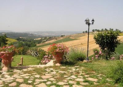 Villa le Due Piscine