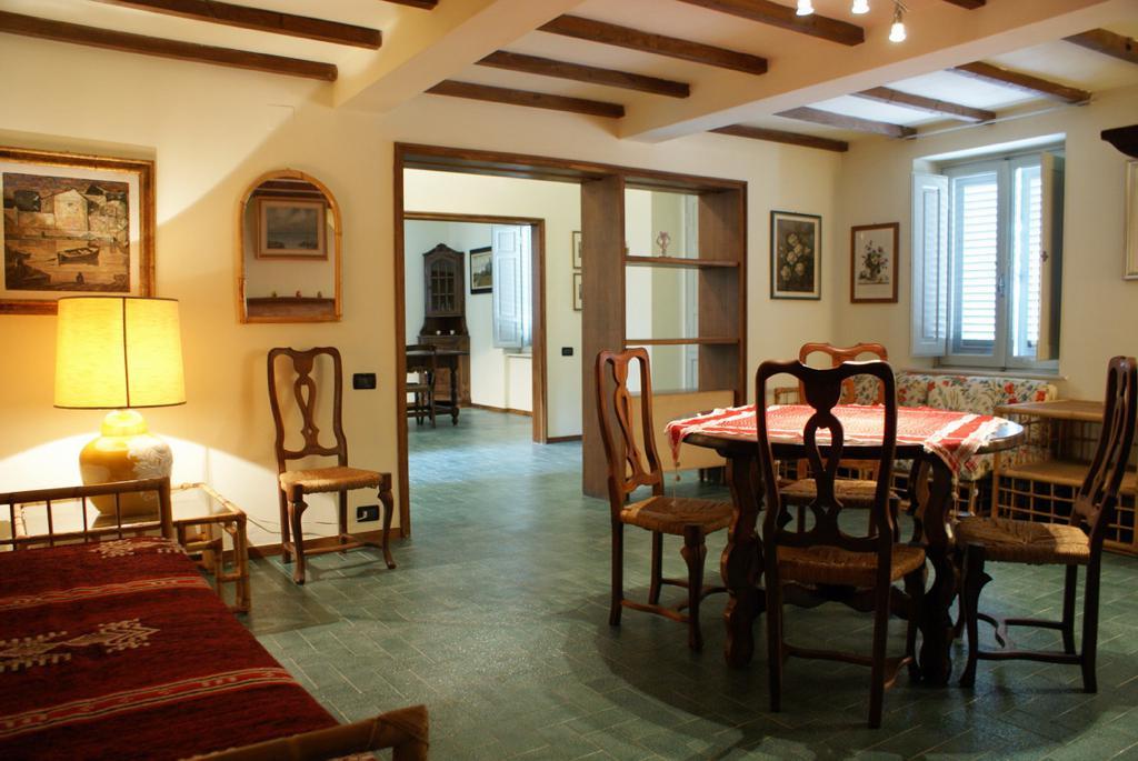 Borgo Uccelliera appartement Bellavista -02
