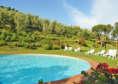 Villa Agli