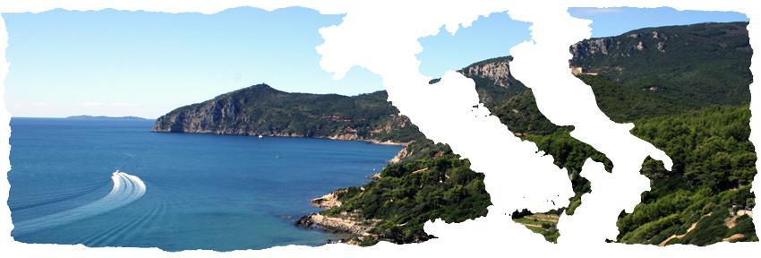Regio Toscaanse kust