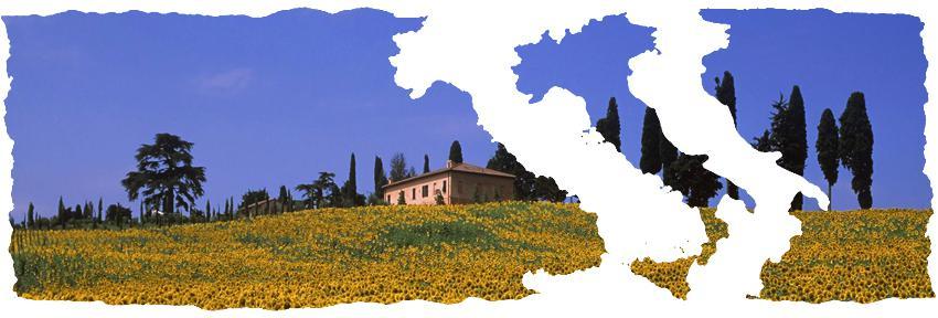 Regio Zuid Toscane