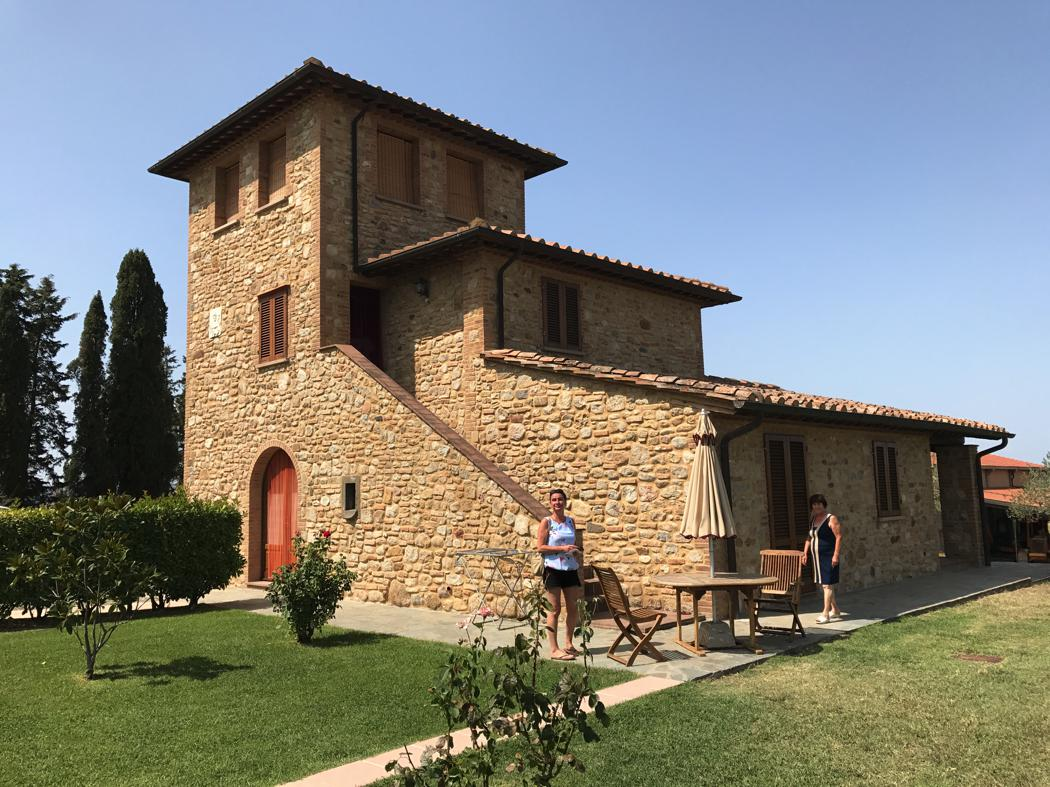 Agriturismo San Giacomo-051