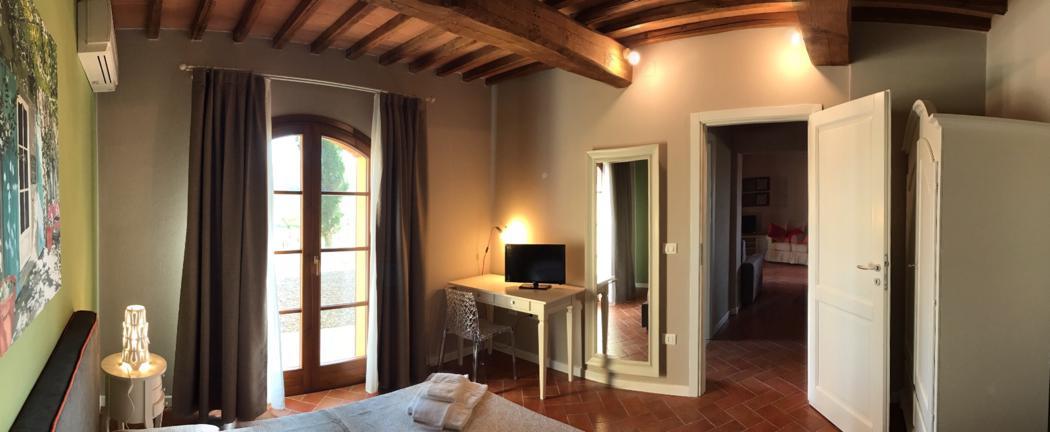 Il Borgo del Silenzio appartement ciliegio-06