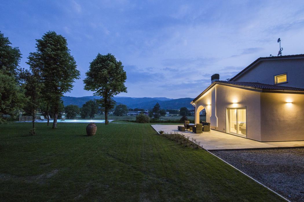 Villa Poppi Hartje Toscane Casamia -28