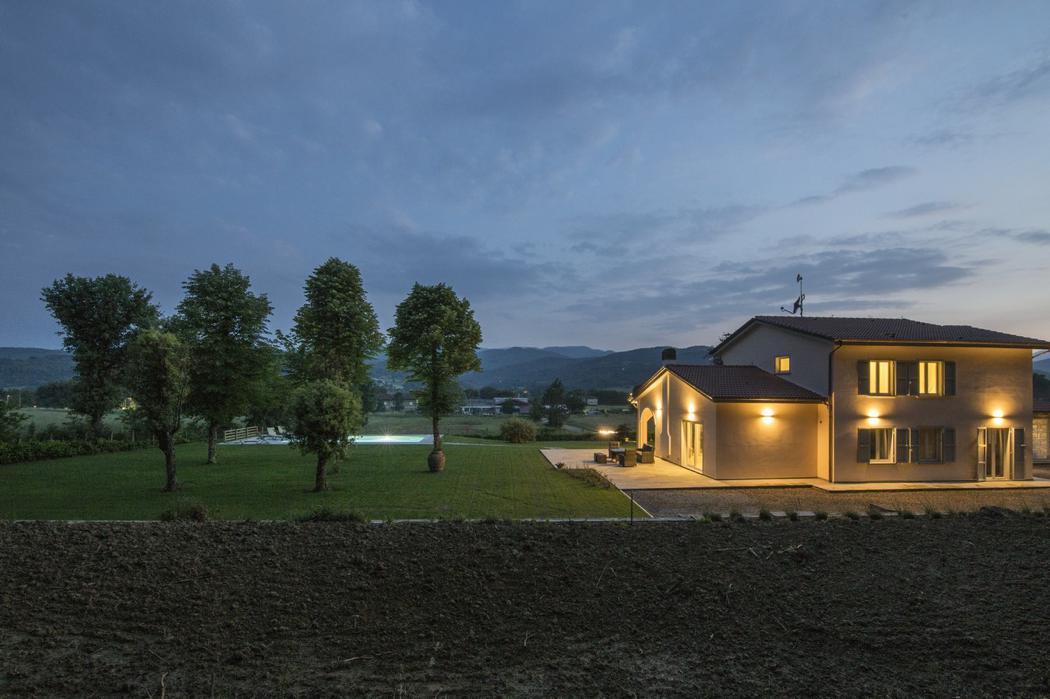Villa Poppi Hartje Toscane Casamia -29