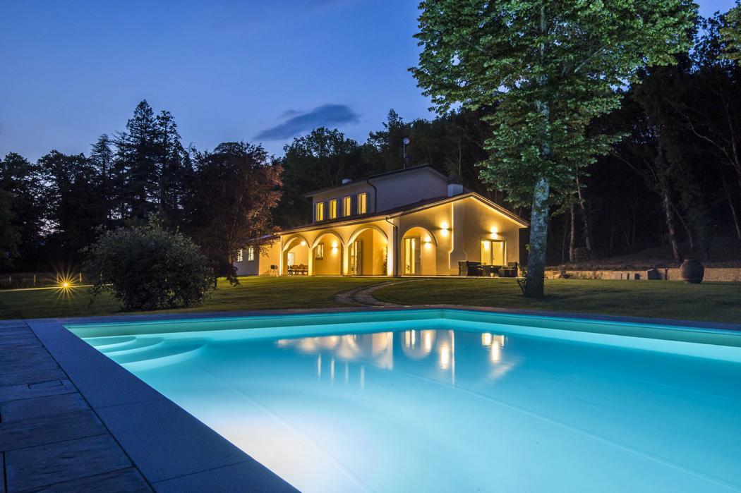 Villa Poppi Hartje Toscane Casamia -30