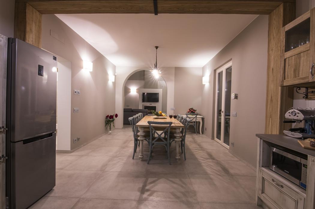 Villa Poppi Hartje Toscane Casamia -33