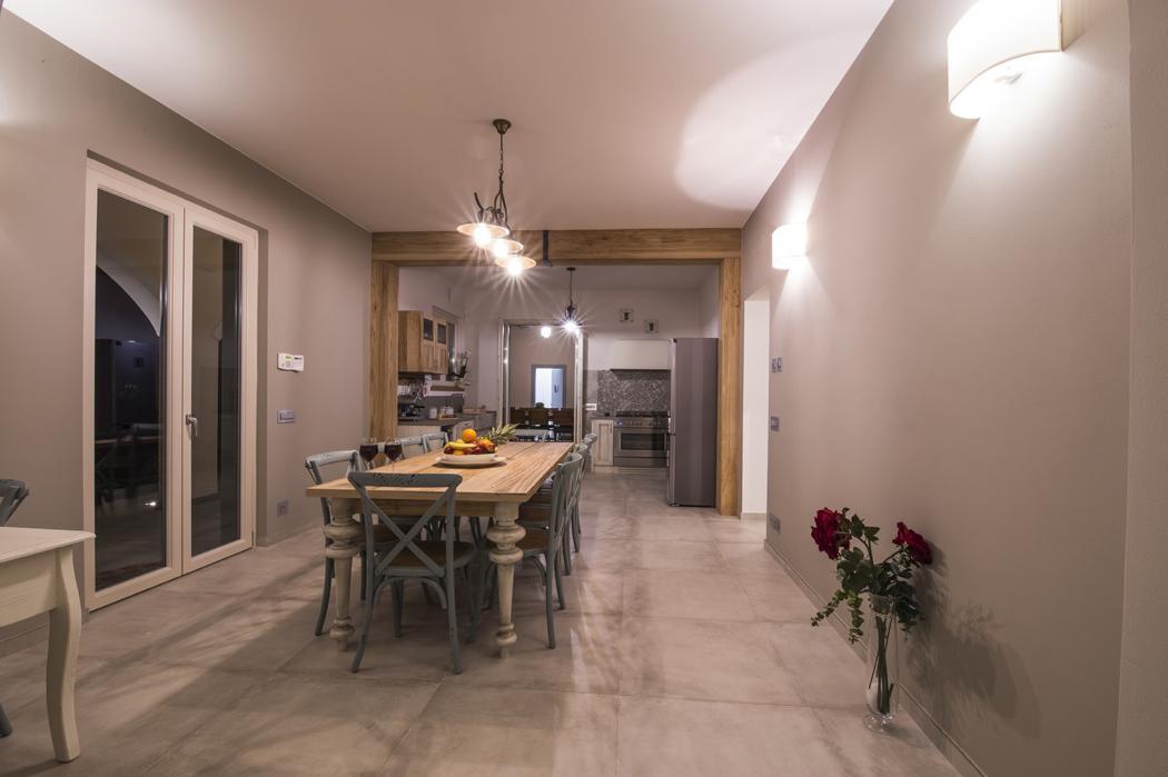 Villa Poppi Hartje Toscane Casamia -35