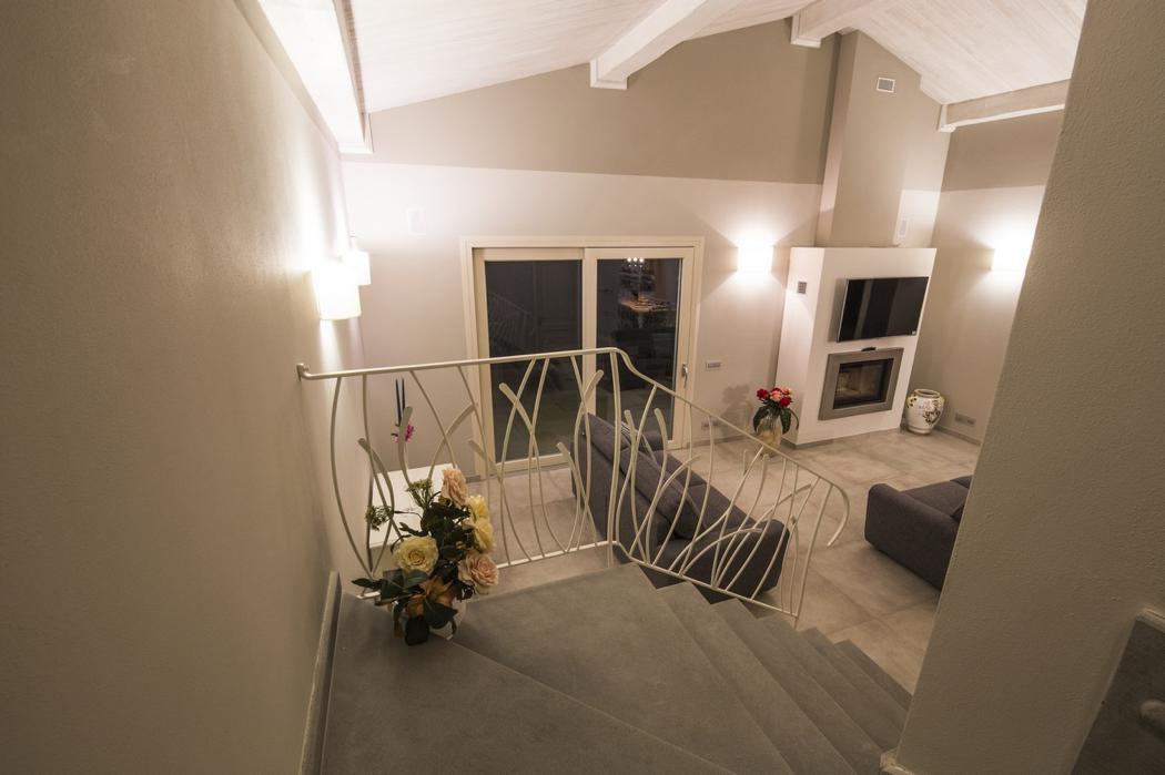 Villa Poppi Hartje Toscane Casamia -37