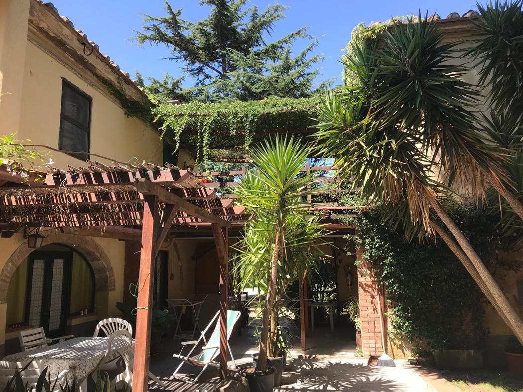 Agriturismo Lupinaio algemeen Toscaanse kust Casamia vakantie onder de italiaanse zon-007