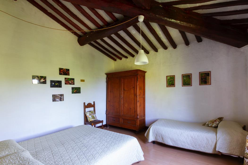 Agriturismo Lupinaio appartement Pioppo Toscaanse kust Casamia vakantie onder de italiaanse zon-04