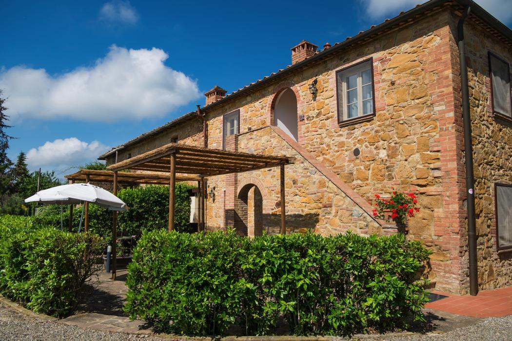 Podere Collelungo hartje Toscane Casamia vakantie onder de italiaanse zon-06