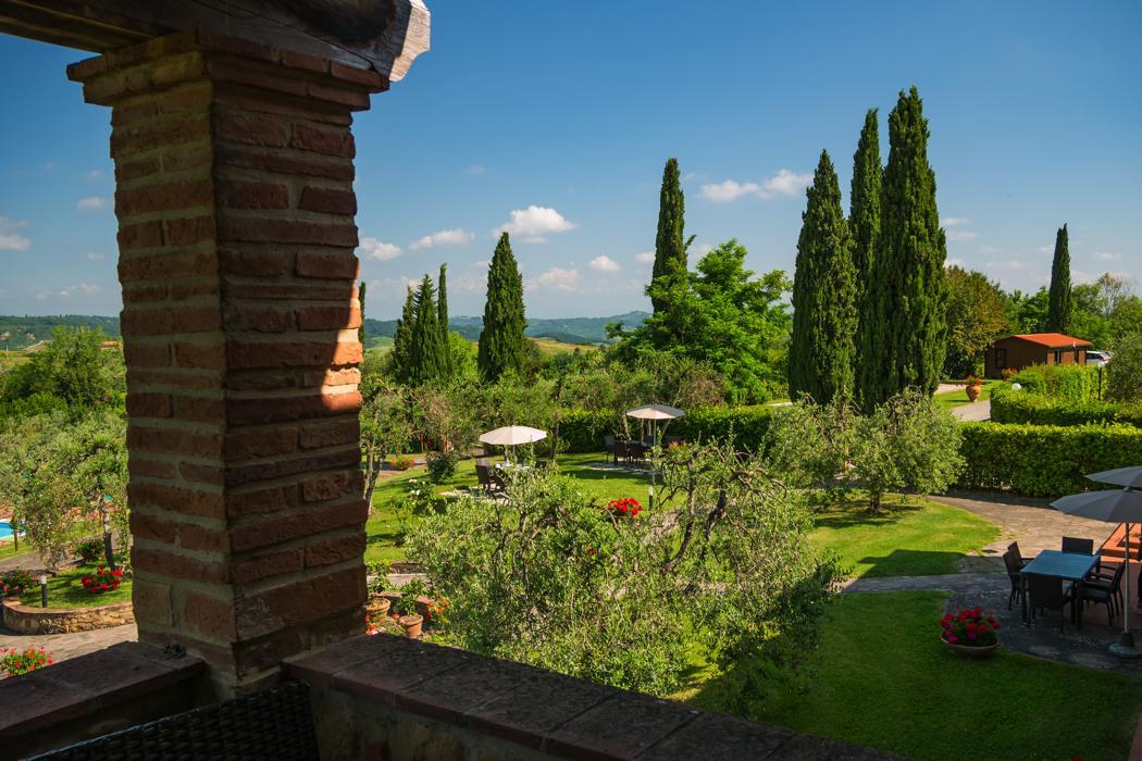 Podere Collelungo hartje Toscane Casamia vakantie onder de italiaanse zon-09