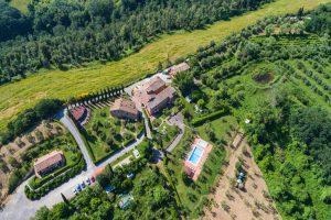 aanbieding Borgo Collelungo