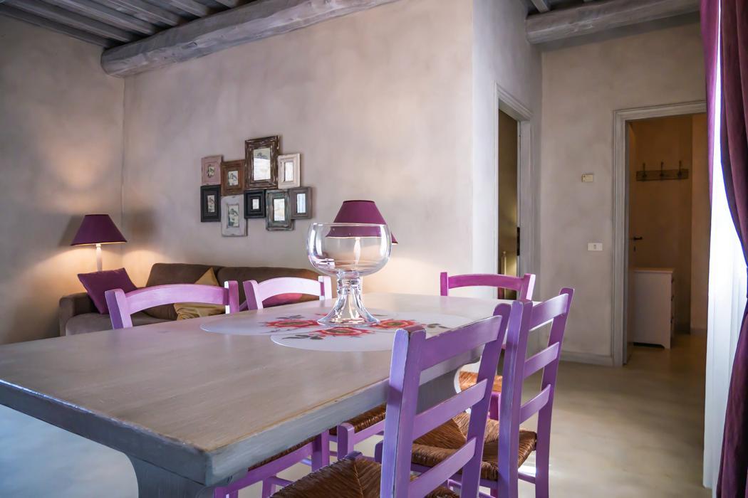 Podere Collelungo hartje Toscane Casamia vakantie onder de italiaanse zon-14