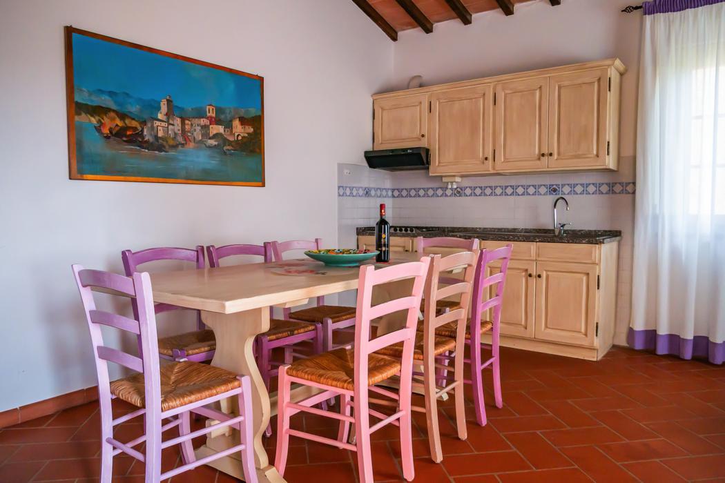 Podere Collelungo hartje Toscane Casamia vakantie onder de italiaanse zon-16