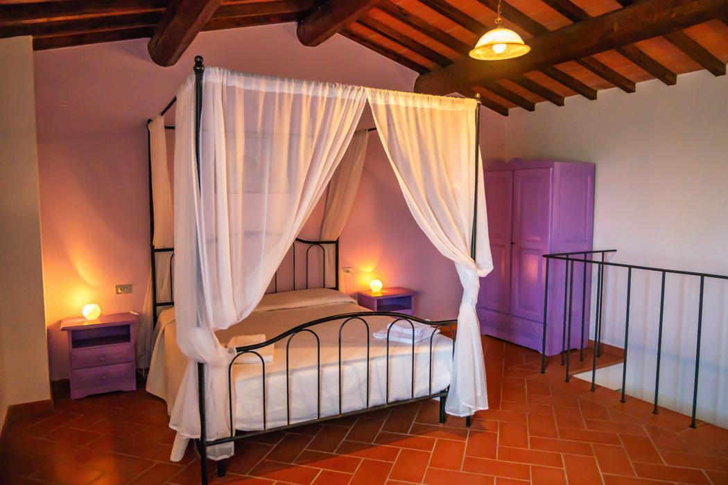 Podere Collelungo hartje Toscane Casamia vakantie onder de italiaanse zon-17