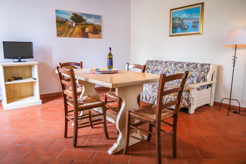 Podere Collelungo hartje Toscane Casamia vakantie onder de italiaanse zon-20