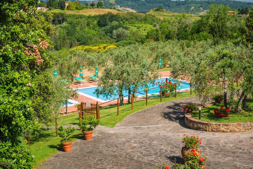 Podere Collelungo hartje Toscane Casamia vakantie onder de italiaanse zon-27