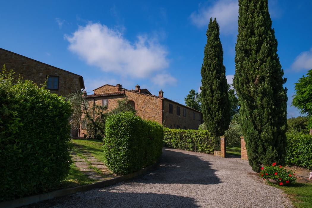 Podere Collelungo hartje Toscane Casamia vakantie onder de italiaanse zon-28