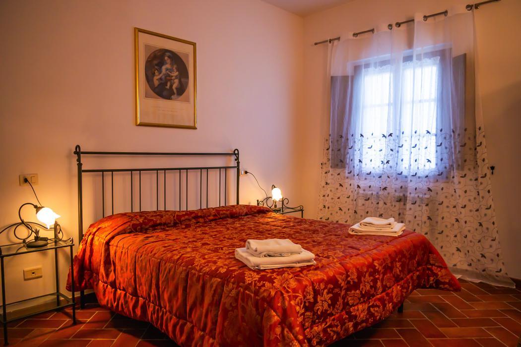 Podere Collelungo hartje Toscane Casamia vakantie onder de italiaanse zon-29