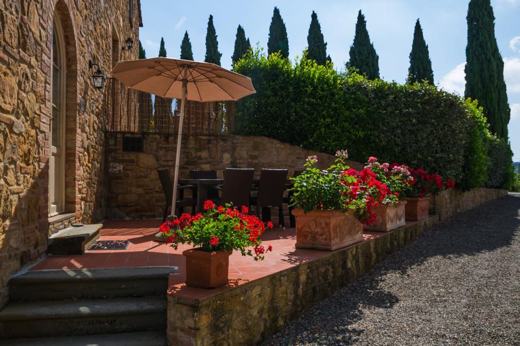 Podere Collelungo hartje Toscane Casamia vakantie onder de italiaanse zon-30