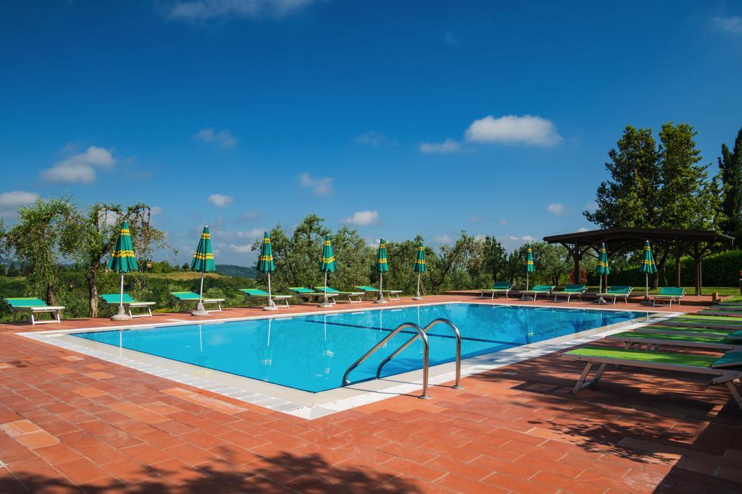Podere Collelungo hartje Toscane Casamia vakantie onder de italiaanse zon-31