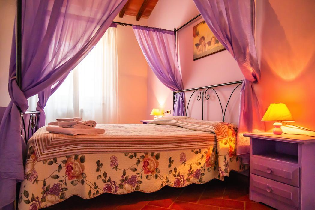 Podere Collelungo hartje Toscane Casamia vakantie onder de italiaanse zon-34