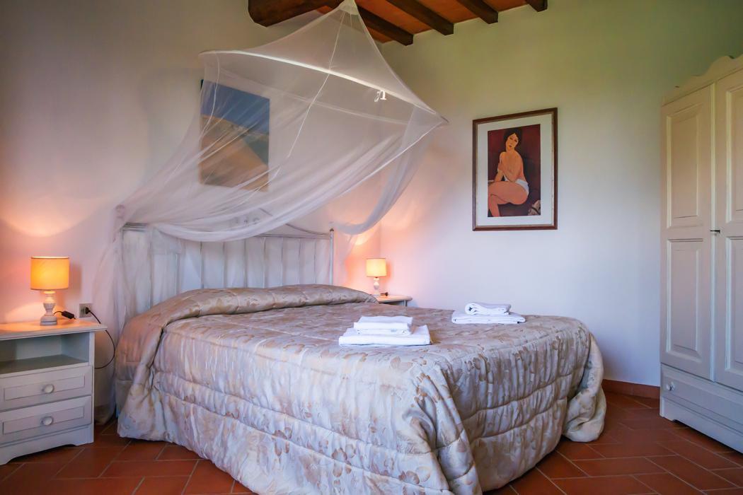 Podere Collelungo hartje Toscane Casamia vakantie onder de italiaanse zon-35