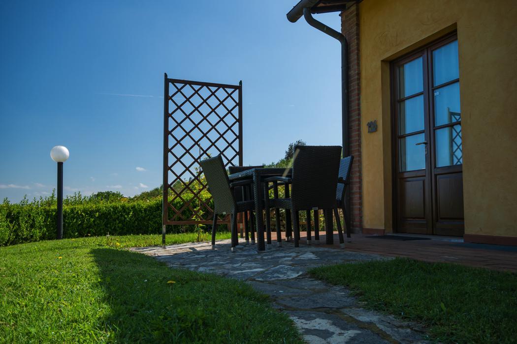 Podere Collelungo hartje Toscane Casamia vakantie onder de italiaanse zon-36