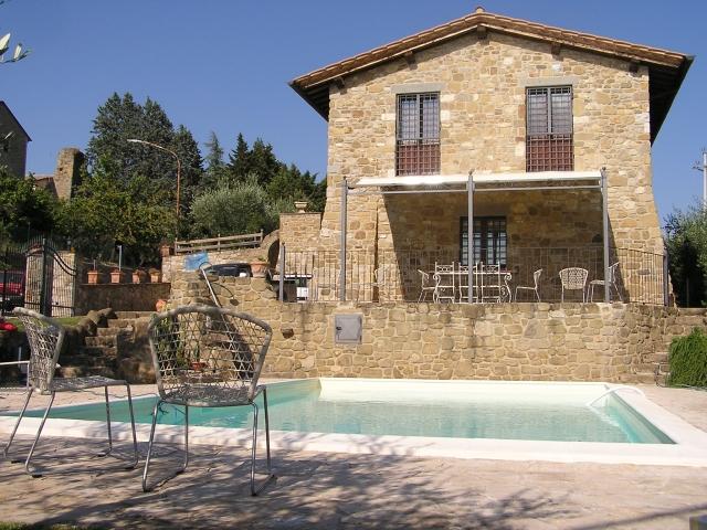 Ongekend Villa la Residenza | Vakantie onder de Italiaanse zon JI-97