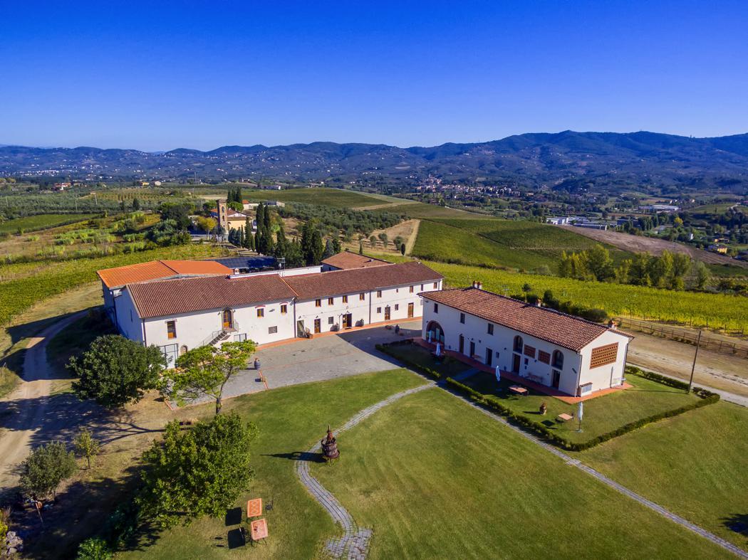 Agriturismo Streda Algemeen Noord Toscane Casamia vakantie onder de italiaanse zon-03