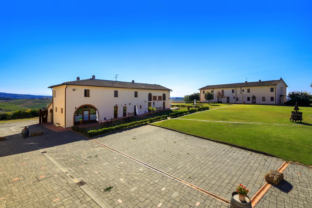 Agriturismo Streda Algemeen Noord Toscane Casamia vakantie onder de italiaanse zon-05