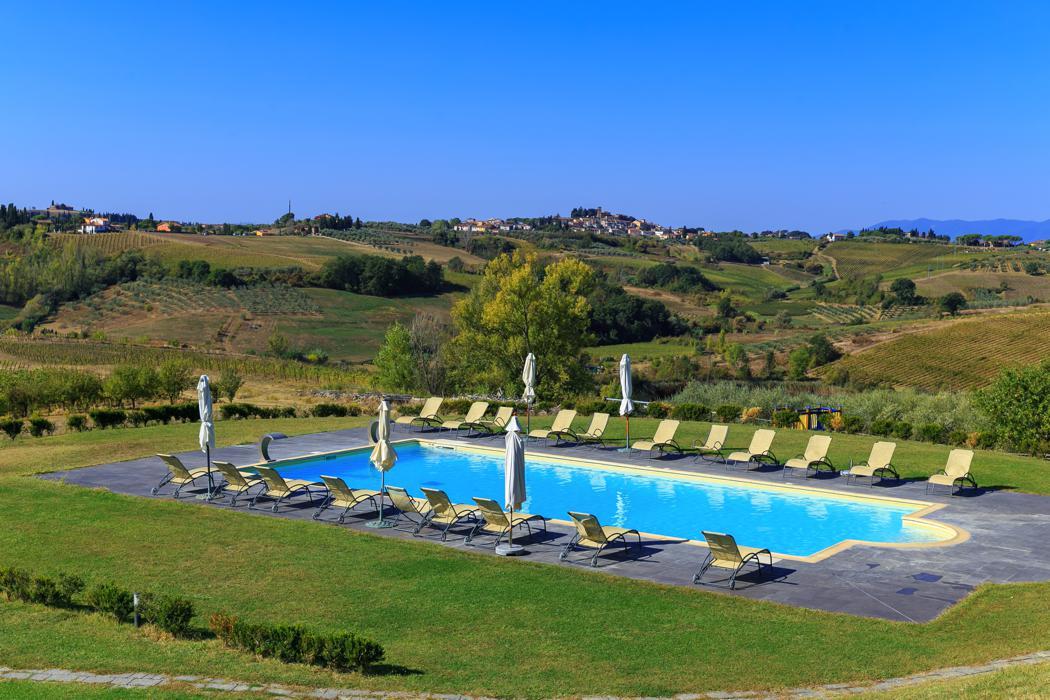 Agriturismo Streda Algemeen Noord Toscane Casamia vakantie onder de italiaanse zon-08