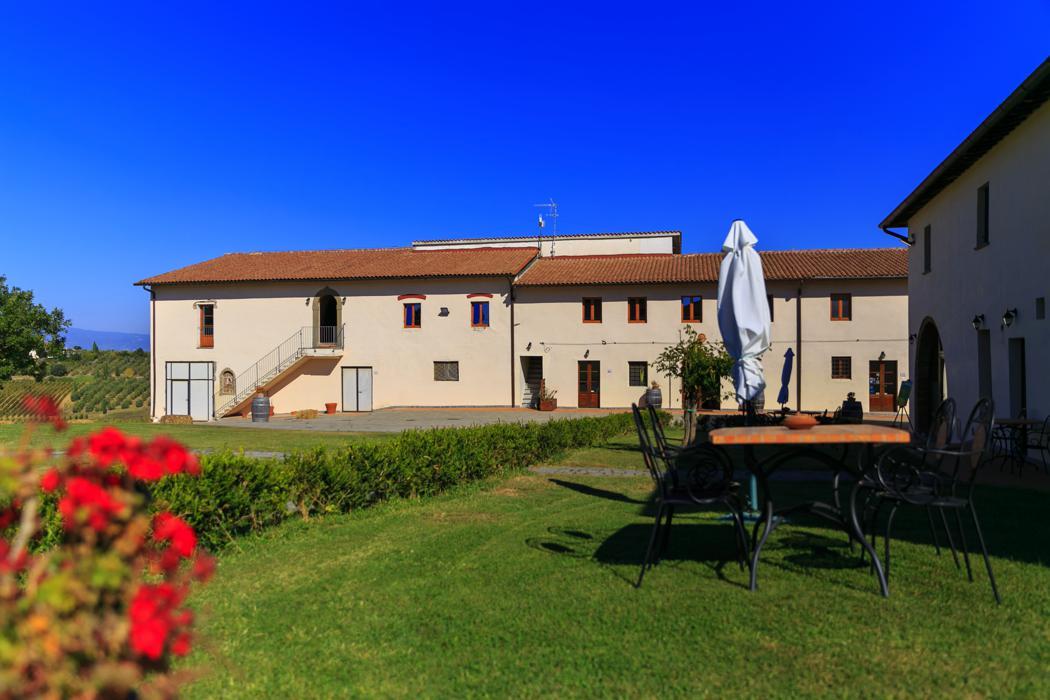 Agriturismo Streda Algemeen Noord Toscane Casamia vakantie onder de italiaanse zon-10