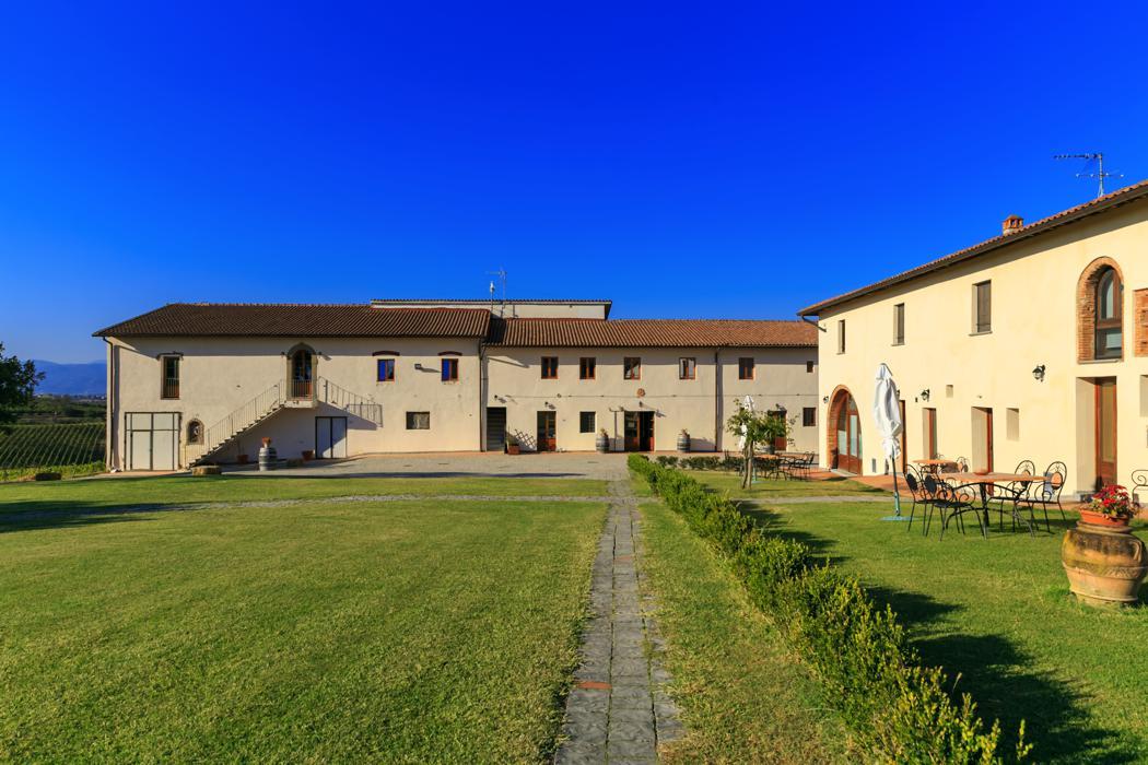Agriturismo Streda Noord Toscane Casamia vakantie onder de italiaanse zon-15