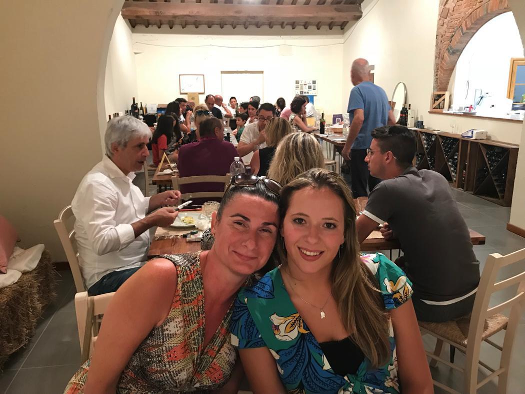 Agriturismo Streda restaurant Noord Toscane Casamia vakantie onder de italiaanse zon-01