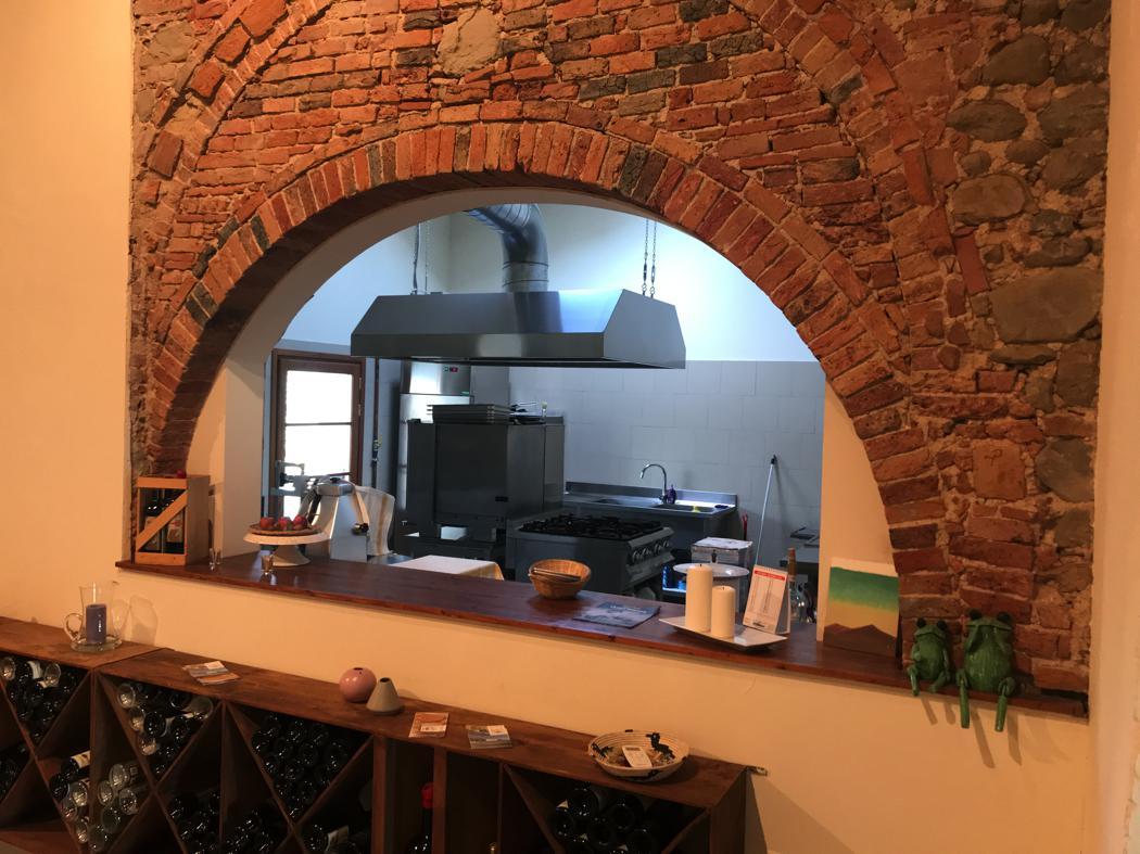 Agriturismo Streda restaurant Noord Toscane Casamia vakantie onder de italiaanse zon-03